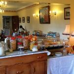 Athlumney Manor B&B
