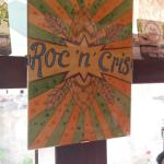 Osteria Roc'n'Cris Restaurante Homebrew