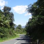 For a beautiful scenic drive travel along Dalrymple Road and observe rolling hills, farm land an