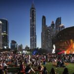 So much to see and do during the year in Dubai