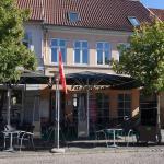 Restaurant Valencia, Sorø