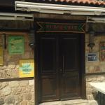 Tudors Pub resmi