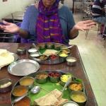 Hotel Sri Nivas