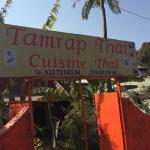 Tamrap Thai Restaurant