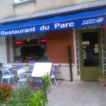 Restaurant du parc Traiteur