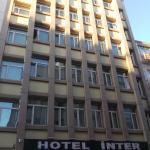 Hotel Inter Istanbul Foto