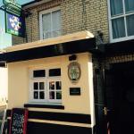 Amazing Cambridge pub