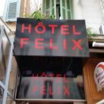 Photo de Hotel Felix