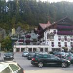 Auderer Hotel