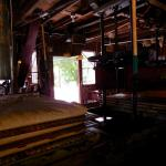 Inside the Cider Mill