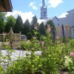 Jardin Maison denis