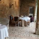 Photo de L'Abbaye Chateau De Camon
