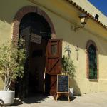 Esenia tea-shop & Restaurant