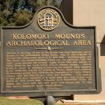 Kolomoki Mounds Historic Park