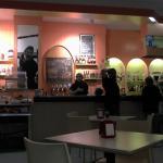 gran cafè Foto