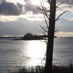 Lenholm Conservation Area