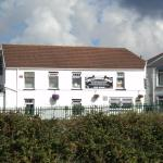 The Cornish Arms, Burry Port
