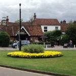 Inn on the Green, Harpenden, Herts