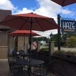 Haze Smokehouse