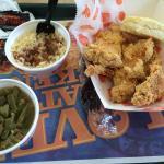 Foto de Popeyes Louisiana Kitchen
