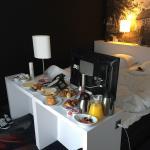 Hampshire Hotel - Fitland Helmond Foto