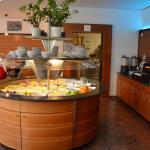 Frühstücksrestaurant