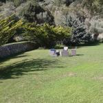 Finca Honor Vell Teil des Gartens