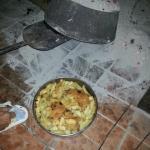 specialità della casa pollo in coppa