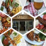 Qinn hotel