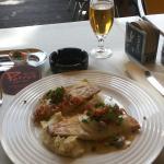 Petrus Restaurant Foto