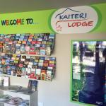 Kaiteri Lodge