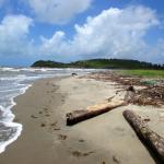 El Bluff Beach