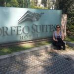 Orfeo Suites Hotel