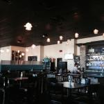 Bar at Aqua 103