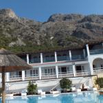 Pantokrator Hotel Foto