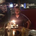 birthday sundae