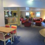 Photo de Holiday Inn Express Grenoble - Bernin