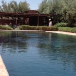 Beldi Country Club pool