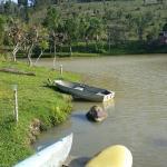 o bote