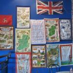 British Banners