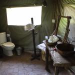 Photo de Enkerende Tented Camp
