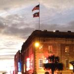 Photo de Quality Inn Heart of Savannah