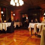 Gourmet Restaurant Kronenstübli Foto
