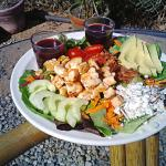 Hungry Bear Salad