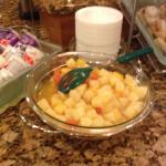 Breakfast - Canned Fruit