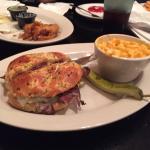 The Moose Sandwich