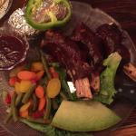 3 piece beef ribs