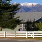 Zula Lodge Exterior
