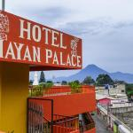 Photo of Hotel Mayan Palace II