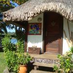 entrance bungalove